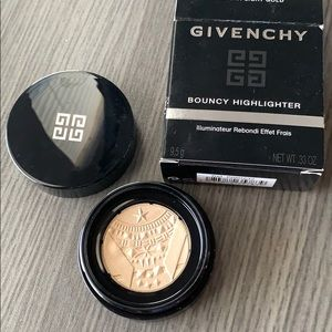 New Givenchy Highlighter